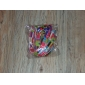1 Par VM 2014 National Flag Shoelaces (120cm)