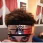Konohagakure rogue ninja panta