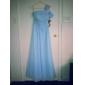 UDITH - Kleid für Brautjungfer aus Chiffon