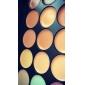 15 couleurs de camouflage anti-cernes professionnelle