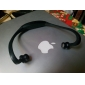 Headphone Bluetooth Earhook   With Microphone, Noise-Cancelling Sports for Mobile Phone