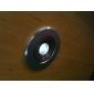 3W Takglödlampa Infälld retropassform 1 Högeffekts-LED 300 lm Naturlig vit AC 85-265 V