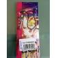 Smycken Inspirerad av Sailor Moon Cosplay Animé Cosplay Accessoarer Halsband Silver Legering / PU Läder Kvinna