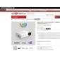 Usine OEM FB5800 LCD Vidéoprojecteur de Cinéma WXGA (1280x800) 3500lm LED