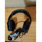 Sades sa-708 casque 3,5 mm sur l'oreille jeux avec microphone et télécommande pour PC