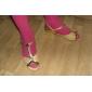 glittrande glitter övre kvinnor och barn stilen dansskor balsal latinska skor fler färger