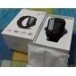 rwatch M28 bärbar Smartwatch, meddelandemediakontroll / hands-free samtal / stegräknare för android / ios