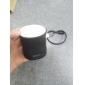 mocreo mini ultra-portabel trådlös bluetooth v3.0 högtalare w / mikrofon (blandade färger)