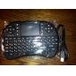 mini télécommande touchpad de contrôle clavier portable i8 pour android boîte de smart tv