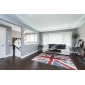 Flush Mount , Modern/Contemporary/Globe Living Room/Dining Room/Bedroom Metal