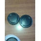 Rear Lens + Kamerahus Täckkåpa för NIKON AF AI DSLR