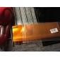 membrane translucide éclairage de la voiture heterochrosis membrane membrane gommage film de feu arrière 60cm * 30cm