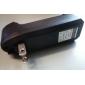 Nätadapter laddare för 18650/16340/17670/14500 Batteri (100 ~ 240V)