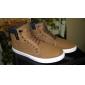 Bărbați Adidași Confortabili Pantofi vulcanizați Piele de Căprioară Primăvară Vară Toamnă Iarnă Casual Confortabili Pantofi vulcanizați