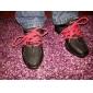Unisex Andas PU Mesh Upper Dance Sneakers (Fler färger tillgängliga)