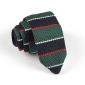 sktejoan ® cravată tricot casual pentru bărbați (latime: 5.5cm)