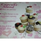 New Cupcake stand Arbre Titulaire Muffin service Birthday Cake 13 Coupe Party 3 Tier TC8018