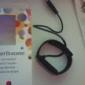 Smart armband / Aktivitetsmonitor / Armband Stegräknare / Sömnmätare / Multifunktion / Bärbar Bluetooth 4.0 iOS / Android / iPhone