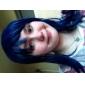 Cosplay Wig Inspired by Sword Art Online Sachi Purple Sword Art Online