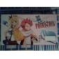 Mai multe accesorii Inspirat de Basme Cosplay Anime Accesorii Cosplay breloc Auriu Aliaj Bărbătesc / Feminin