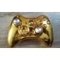 Remplacement Joystick analogique en métal pour Xbox 360 (Silver)