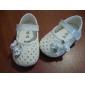 Chaussures filles rassurent appartements à talons plats avec des chaussures de Magic Tape plus de couleurs disponibles