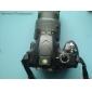 tillbehörssko täcklock skydd för DSLR kameran