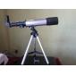 Utomhus 1.5x Anascope nybörjare astronomiskt teleskop med Two okularlins (H20mm, H6mm)