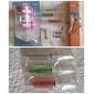 Penna Penna Kulspetspennor Penna,Plast Tunna Blå bläck~~POS=TRUNC For Skolmaterial Kontorsmaterial Förpackning med