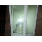 12W E26/E27 Ampoules Maïs LED T 27 SMD 5050 1050 lm Blanc Froid AC 85-265 V