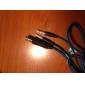 fiecare de 3,5 mm pentru căști de pe G4000 control al volumului de jocuri ureche cu microfon stereo pentru PC