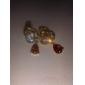 jing Dian kvinnors nytt mode vackra designen 18K guldpläterad örhänge erz0548