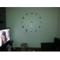 Moderne/Contemporain Autres Horloge murale,Rond Autres 41*13*10cm(16.1*5.1*3.9inch) Intérieur Horloge