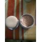 valkaisuun pehmeä meikki irtonainen jauhe viimeistely jauhe peitevoide (puuterihuisku&peili, valikoituja 3 väriä)