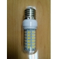 5W E26/E27 Ampoules Maïs LED T 56 SMD 5730 450 lm Blanc Chaud Blanc Froid AC 100-240 V