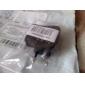 Adaptateur USB pour Europe