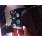 tråd dual shock controller för Xbox 360