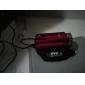 16.0mega pixels, appareil photo numérique 720p et une caméra vidéo numérique DV-1000