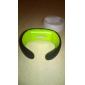 Ione L12S Smart armband Lång standby Röstmeddelande Hälsovård Information Bärbar Stoppur Ljud Bluetooth 3.0BlackBerry OS iOS Windows