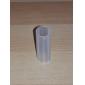 18650 à 26650 Batterie Étui à douille - Blanc