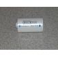 Sanyo Eneloop AA D Batteri adapter