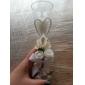 Floral Theme Candle Favors Piece/Set Candles White