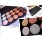 Beauté Cosmétique professionnelle étanche maquillage cosmétique Correcteur Crème (15 couleurs)