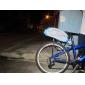 ROSWHEEL® Sac de Vélo 13LLSac de Porte-Bagage/Double Sacoche de Vélo Etanche Bande réfléchissante Sac de cruche intégré Multifonctionnel
