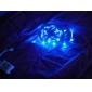 W Ensemble de Luminaires lm DC12 5 m diodes électroluminescentes Rouge Vert Bleu