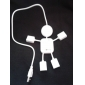 stickman 4 port usb 2,0 hubb