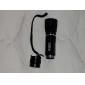 Lampes Torches LED / Eclairage de Vélo / bicyclette Cree XP-G R5 Cyclisme Faisceau Ajustable / Etanche 18650 350 Lumens BatterieCyclisme