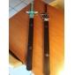 Vapen / Svärd Inspirerad av Sword Art Online Kirito Animé Cosplay Accessoarer Svärd / Vapen Svart Trä Man