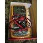 """[CyberMondaySale]2.7 """"LCD multimètre numérique avec un étui en silicone (1 * 6F22 inclus)"""
