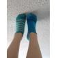 Pantofi pentru femei - Imitație de Piele - Tocuri Spike - Platforme / Vârf Rotund - Pantofi cu Toc - Rochie - Negru / Roz / Bej